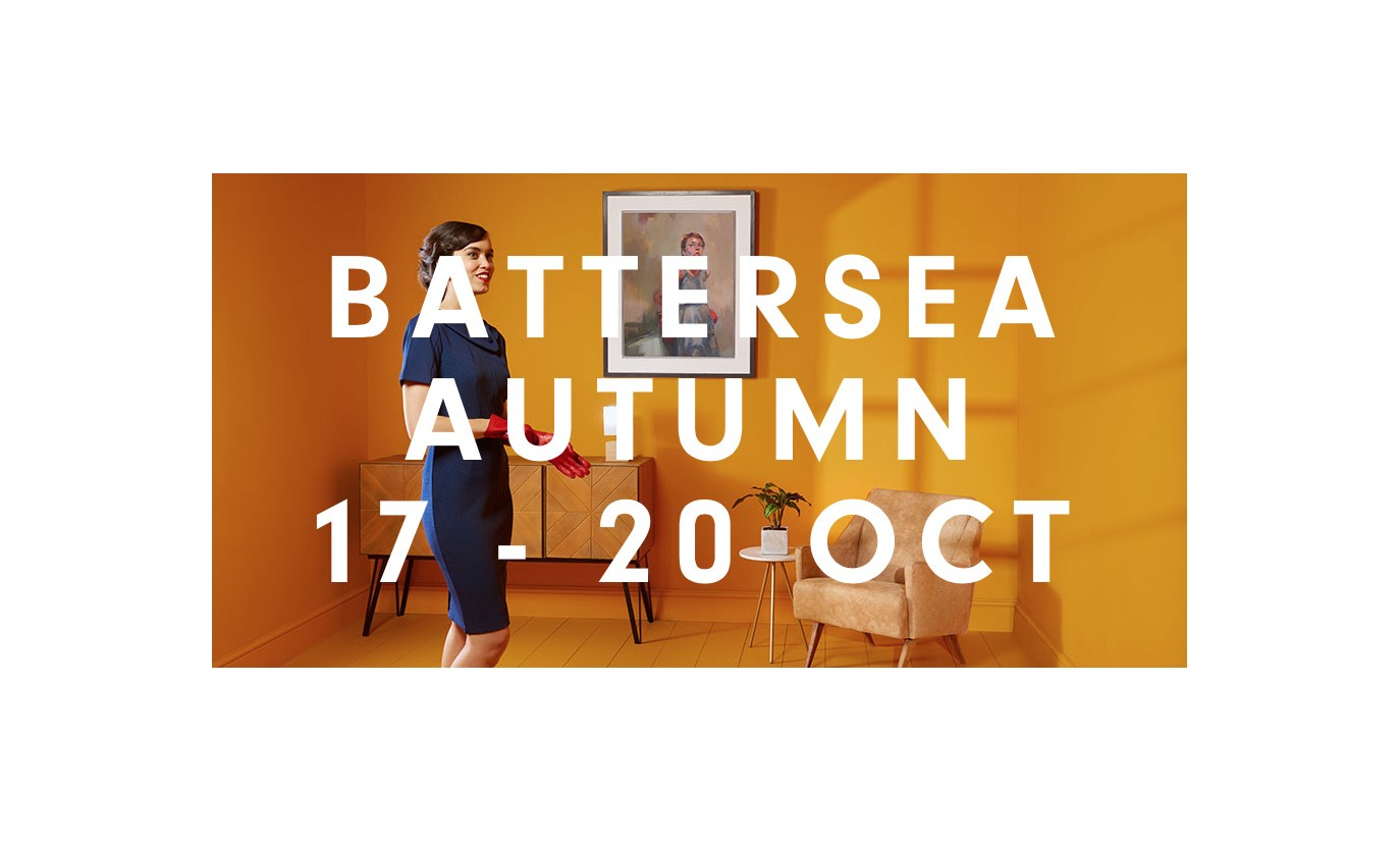 Affordable Art Fair Battersea 2019