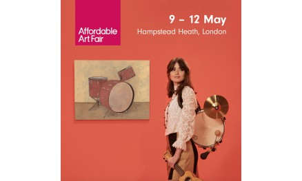 Affordable Art Fair Hampstead 2019